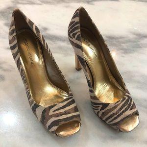 Antonio Melani platform heels sz 9.5m